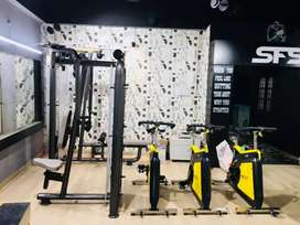 Darj gym Meerut based factory 82669961:01