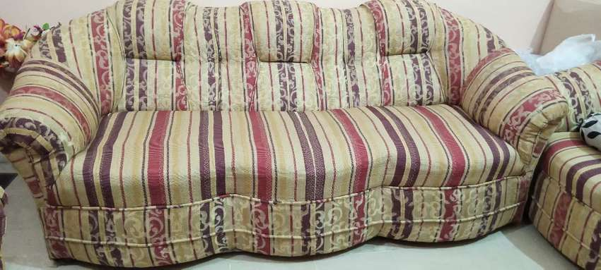 7 seaters SofaSet For sale! 0