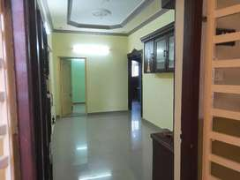 2 bhk , 750 sft , 5 years old , cine square theatre