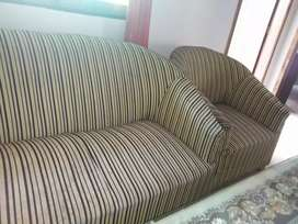 Sofa five seter