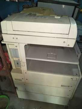 Xerox machin