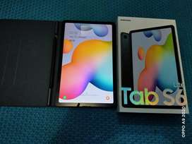 Samsung Galaks Tab S6 Lite