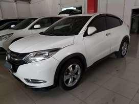 Honda HRV E CVT 2015 Putih