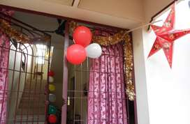 2 BHK Independent House for Rent in Thathaneri Esi Opposite