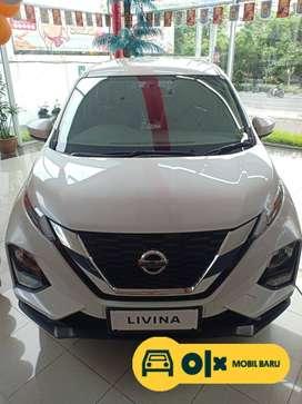 [Mobil Baru] PROMO NISSAN LIVINA CLEARANCE SALE