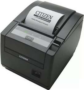 Citizen  Thermal printer CT S601