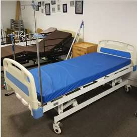 Manufacturer Of Patient Bed / Hospital Bed /Commode Bed/Heavy Quality