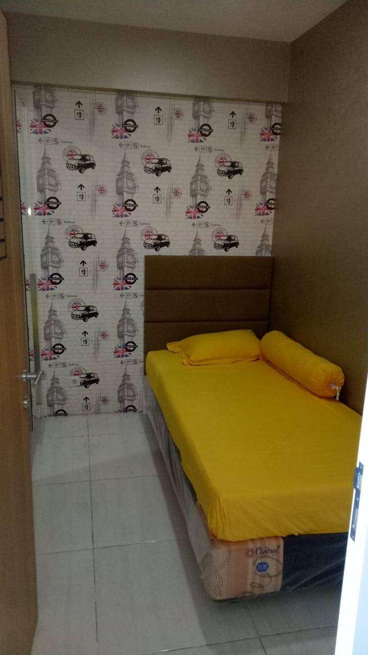 Apartemen Puncak Bukit Golf Furnish, Unit wuapik Poolll 0