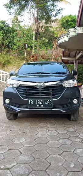 Xenia R manual 2017 istimewa