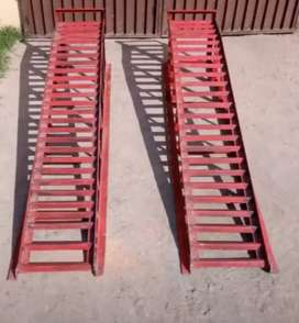 Oil Changing Rack for sale