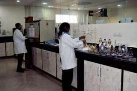 National Testing Laboratory Pvt. Ltd. Patna