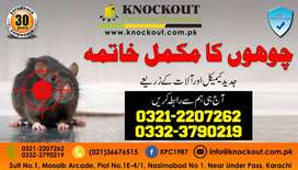 Rodents, Rats, Cockroach, Termite, Bedbugs, Pest, Fumigation Services