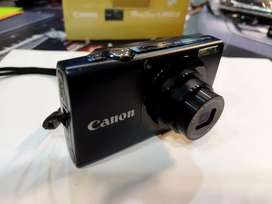 Canon power shoot A3400 IS