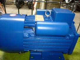 (SWADAYA TEKNIK JOGJA),mesin dinamo elektro motor, 2hp, murah, bagus