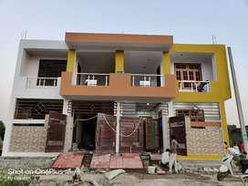 3 bhk superbuilt house near sitapur road