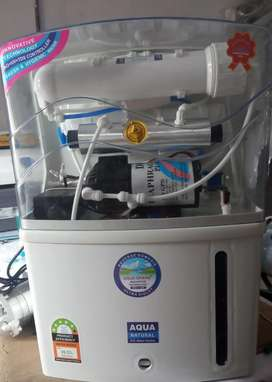 Grand aqua new ro water purifier only 3999rs