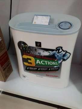 Sharp air purifier FP-F30Y-A/WBE