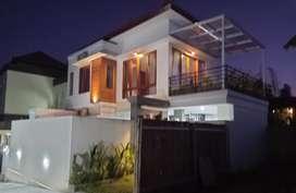 Villa Baru Jadi suasana Asri, Tenang, Nyaman daerah PREMIUM