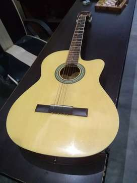 Brand new Kaps Acoustic Guitar