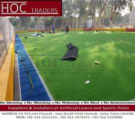 HOC artificial grass , astro turf quality products