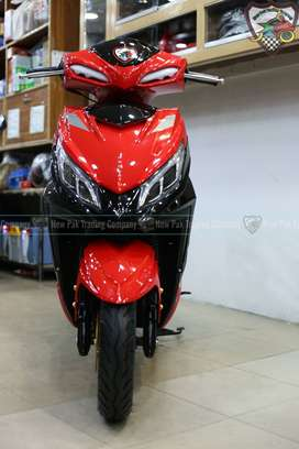 IMPORTED SCOOTY 150CC
