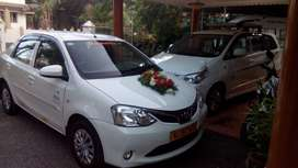 Traveller,A/c Push--back,Innova, Crysta, Etios taxi