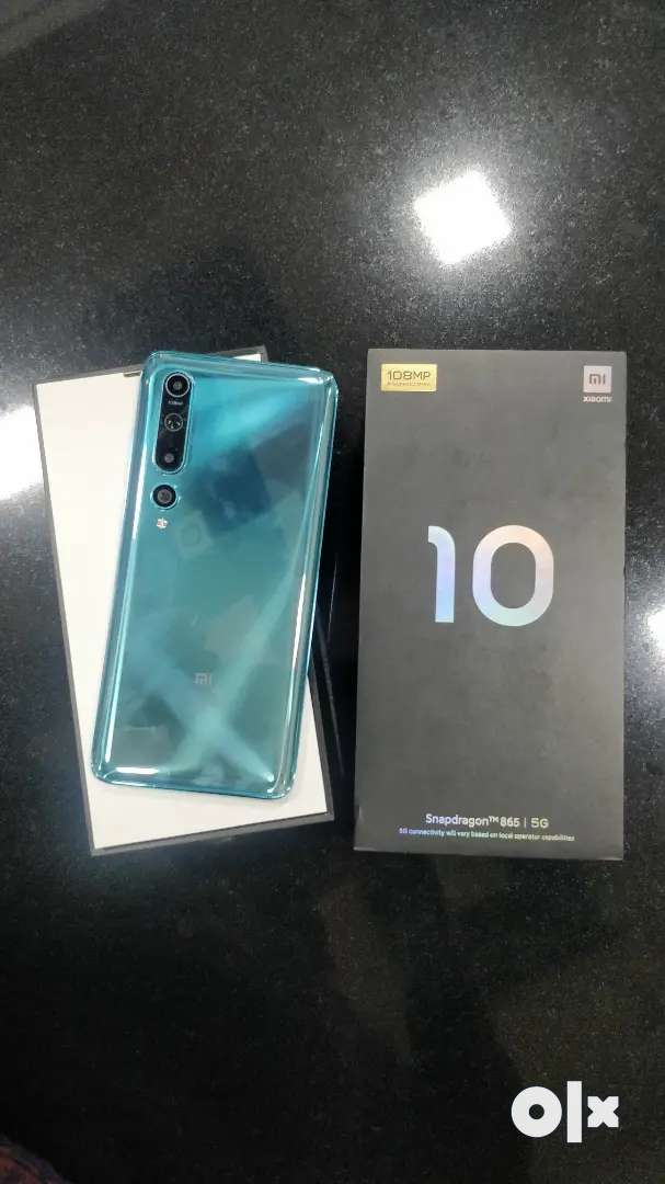 Mi 10 5G Phone for Sale ! 0