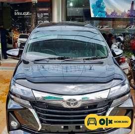 [Mobil Baru] PROMO AWAL TAHUN TOYOTA AVANZA 2020
