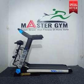 Alat Fitness Treadmill Electrik MG-0275 - Kunjungi Toko Kami