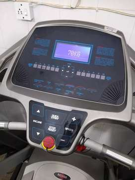Advance (DKZ-DKB) Treadmill Heavy Duty