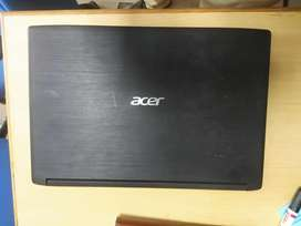 Acer loptop