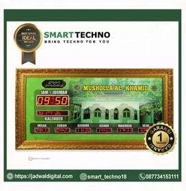 Jual Jam Digital Masjid Ideal