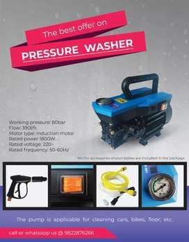 Brand new pressure washer pump for CHEAP price