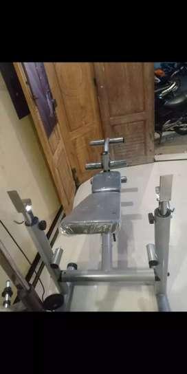 Banch press jumbo h8