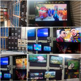 FEB OFFER SALE SMART ANDROID LED TV'S