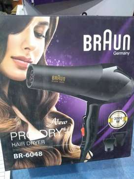 Imported hair dryers