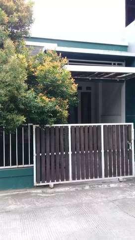 Rumah Minimalis Siap Huni di Vila Mutiara Gading 1 Bekasi