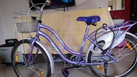 Atlas bicycles for girls