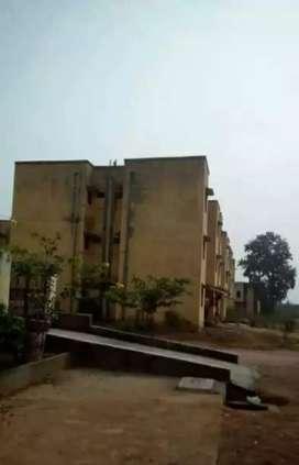 Behind korba jail Chhattisgarh housing board