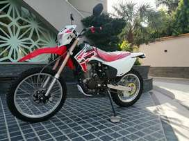 Trail bikes 250cc best for touring mountain bike at ow motors
