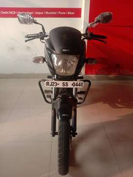 Good Condition Hero Passion ProTr with Warranty |  0440 Jaipur