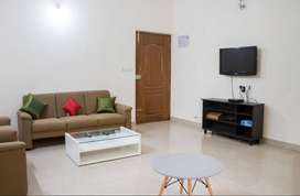 3 BHK Sharing Rooms for Men at ₹9000 in Electronic City, Bangalore