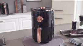 Stylies Air Fryer - second rasa baru