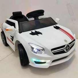 [COD] Mobil Mainan Aki Moraine Yang Bisa Dinaiki Anak