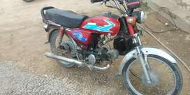 SPEED MOTORCYCLE FOR SALE