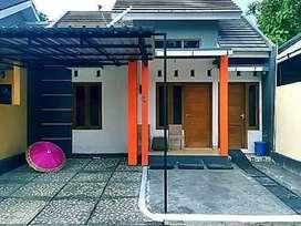 Rumah siap huni dekat kampus UMY Jogja