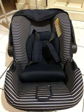 Baby Car Seat lucu, merk GB (Gio Baby)