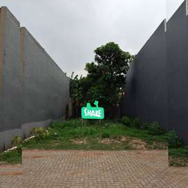 Dijual Tanah di Perumahan Green Harmony Townhouse Gandul Cinere Depok