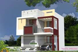 Double Storied Building to be sold @ 2800 per sq. ft