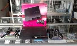 PS3 Slim OFW 160gb